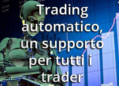 Programma trading automatico crypto