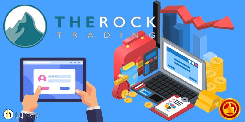 The rock trading Opinioni e Recensioni 2021 Conviene ...