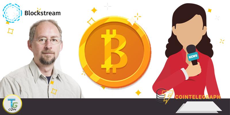 Adam Back, CEO di Blockstream, ha affermato che nulla è al di sopra di Bitcoin, nemmeno le stablecoin o le monete digitali emesse dalle banche centrali.