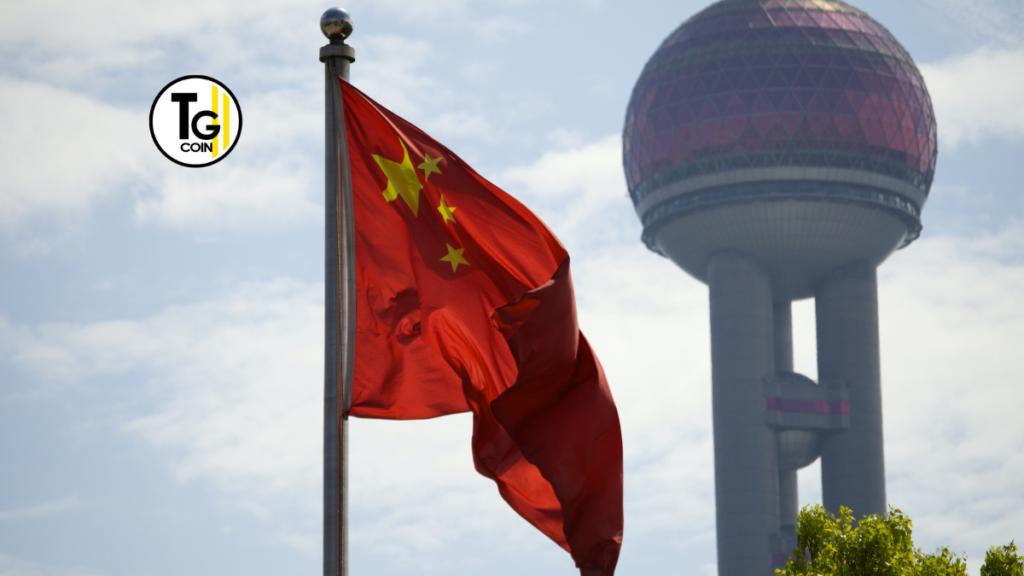 Il vice governatore della banca centrale della Cina afferma che il Bitcoin è una alternativa di investimento. Un gigantesco e rivoluzionario passo indietro.