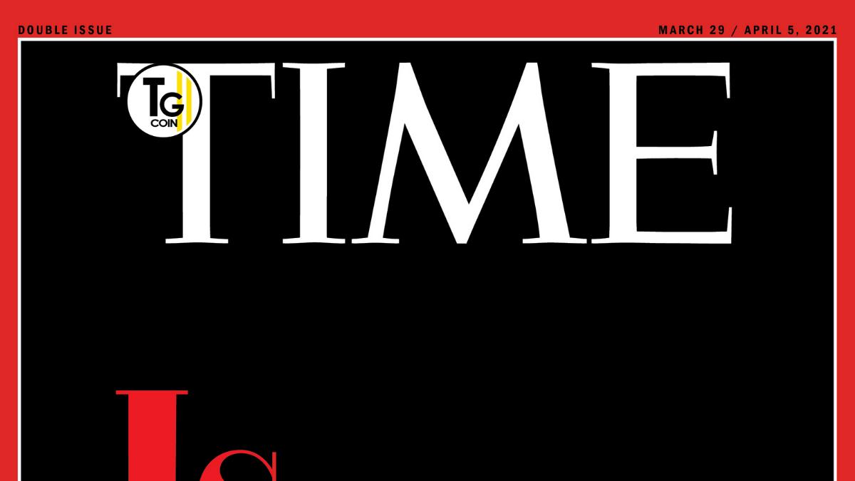 Time è un settimanale di informazione pubblicato negli Stati Uniti d'America a partire dal 1923.