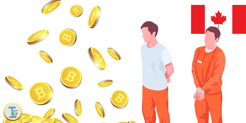 bitcoin prigione)