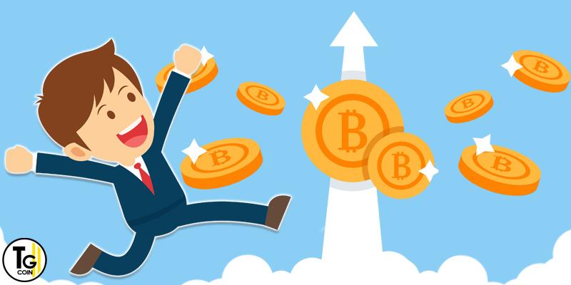 A solo 18 giorni dall'evento di halving, Bitcoin pare che ora sia riuscito a cavalcare l'onda giusta.