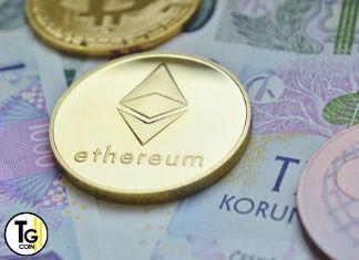 Nella crypto news parliamo dell'andamento Ethereum. Il prezzo Ethereum si riprendendo. Dal ribasso di $ 216. Ma dopo l'analisi del grafico Ethereum. La quotazione potrebbe presto crollare. A seguito dei livelli di resistenza. Che sono pari a $ 226 e $ 228.