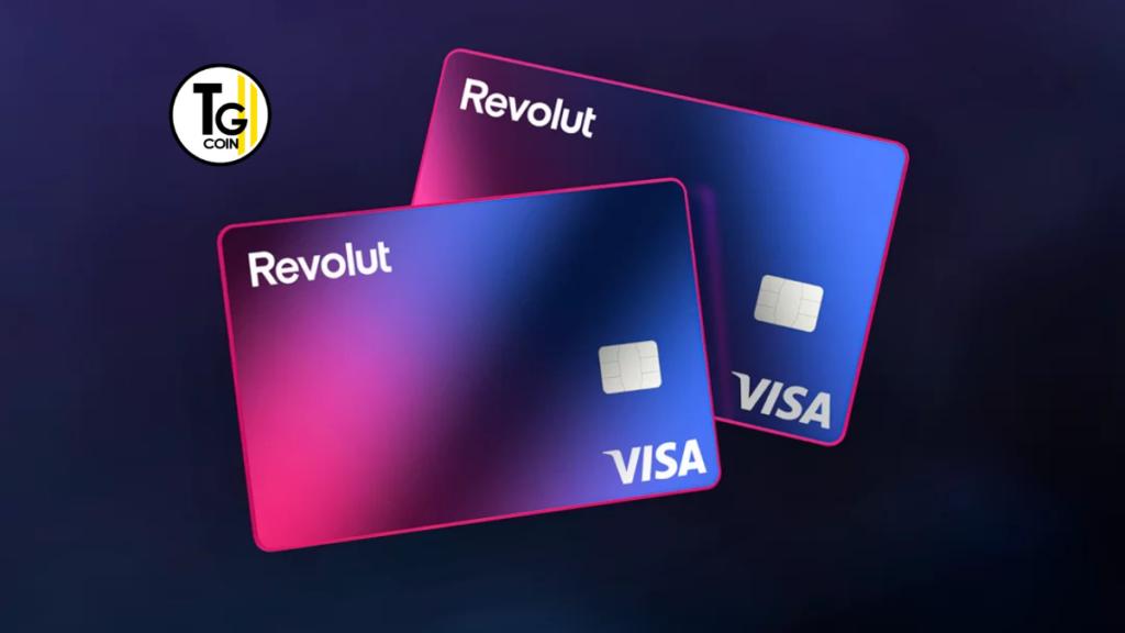 Revolut Ltd è una società di tecnologia finanziaria (fintech) con sede nel Regno Unito. Offre servizi bancari tra cui una carta di debito prepagata (MasterCard o Visa), cambio valuta, cambio di criptovaluta e pagamenti peer-to-peer.