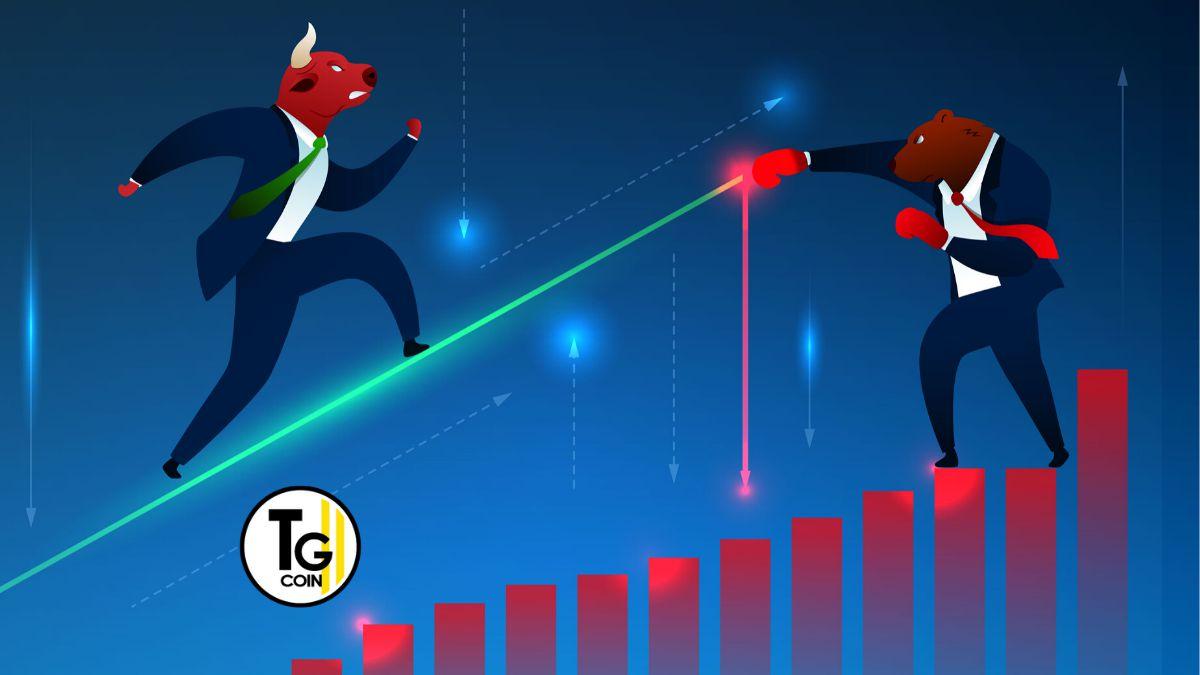 Quotazione bitcoin se vincono i tori a breve $9,500
