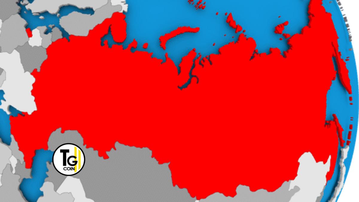 La nuova legge in Russia attribuisce uno status legale alle criptovalute ma ne proibisce l'utilizzo come mezzo di pagamento.
