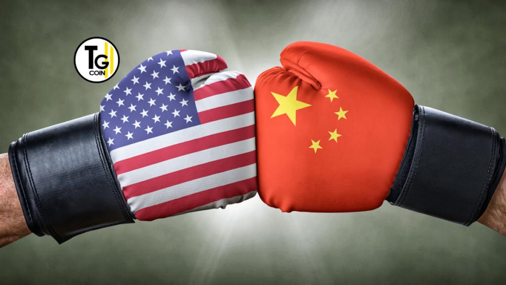 Il dollaro degli Stati Uniti è a rischio. Molti esperti sono convinti che lo yuan digitale sta sfidando il dominio del dollaro statunitense.