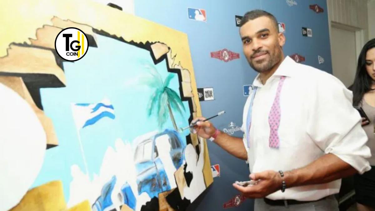 Micah Johnson è un'artista figurativa autodidatta. Crea ritratti drammatici con protagonisti principalmente bambini afroamericani. Vede l'arte come un'opportunità per ispirare un gruppo demografico più ampio. Attorno ai temi dell'uguaglianza razziale e dell'emancipazione dei giovani. Prima di darsi all'arte, è stato un ex giocatore di baseball. Precisamente un ex seconda base.