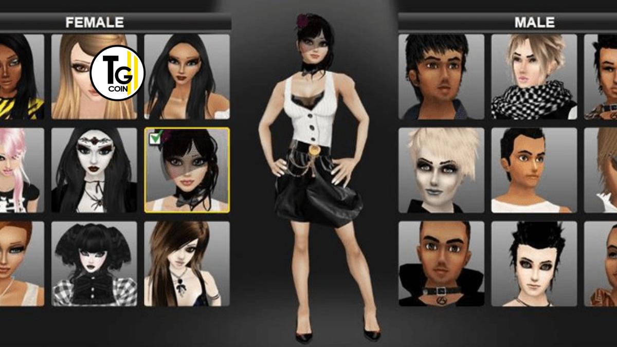 IMVU è una piattaforma di social media, fondata nel 2000. Gli utenti creano e usano un avatar in 3D per incontrare nuove persone, chattare e giocare. Nel 2014, l'azienda IMVU aveva oltre quattro milioni di utenti attivi. Mentre il numero attuale di giocatori attivi è di oltre 6 milioni.