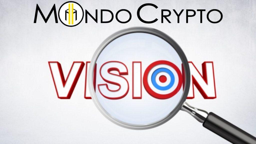 Mondo Crypto l'informazione è libera e tutti hanno il Diritto di Conoscere e di Capire il mondo Blockchain, Cryptovalute e Bitcoin
