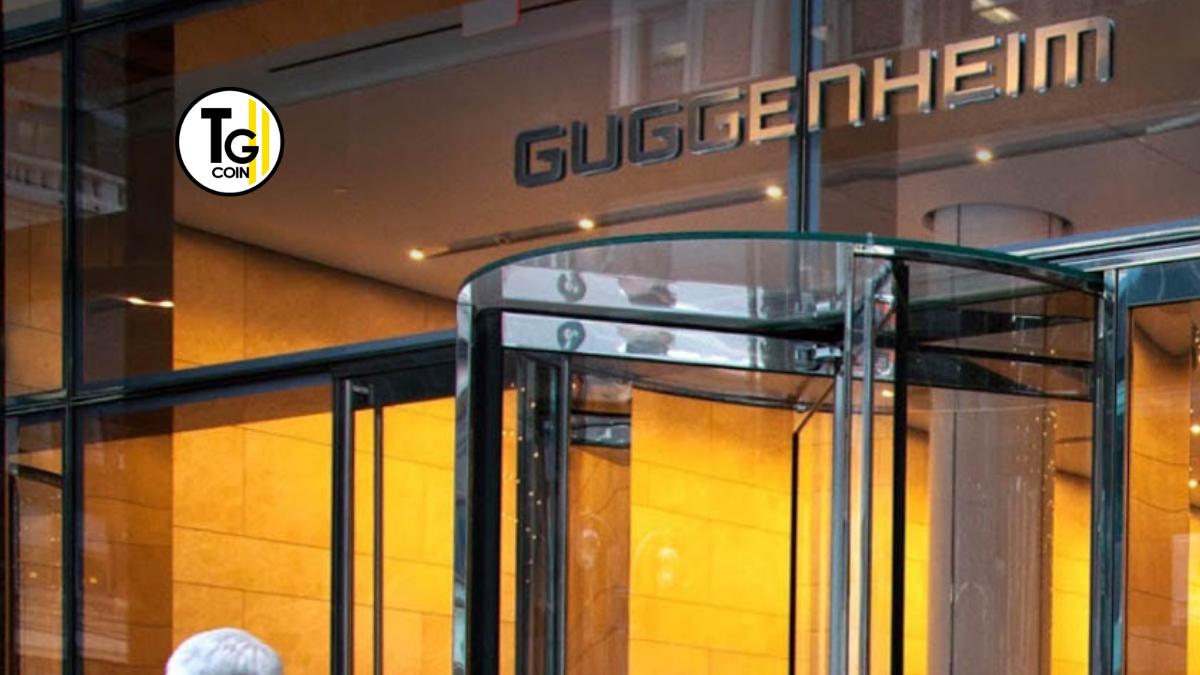Guggenheim Partners è una delle società più importante e famose di servizi finanziari di consulenza e investimento globale. E' stata fondata nel 1999 a New York.