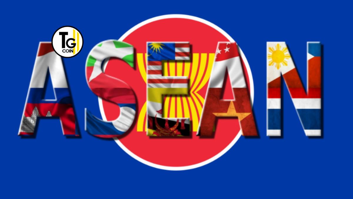 L'ASEAN è un'organizzazione intergovernativa del sud-est asiatico che comprende 10 nazioni della regione.