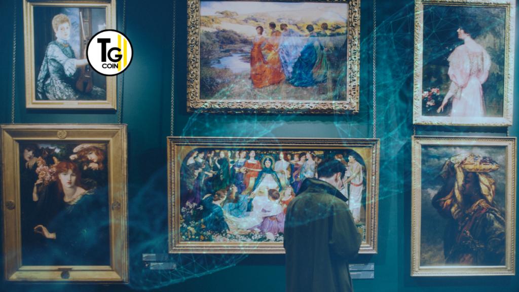 Essendo un mercato vergine, la crypto art offre importanti opportunità professionali per chi è interessato a sperimentare nuovi progetti digitali.