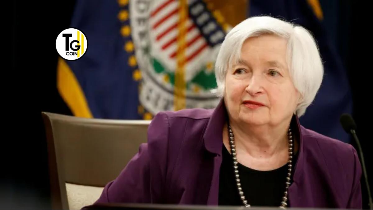 Janet Yellen è un'economista americana. Il ruolo più importante che ha ricoperto è stata come presidente della federal reserve dal 2014 al 2018, durante l'amministrazione Obama. Si è mostrata scettica nei confronti delle criptovalute.