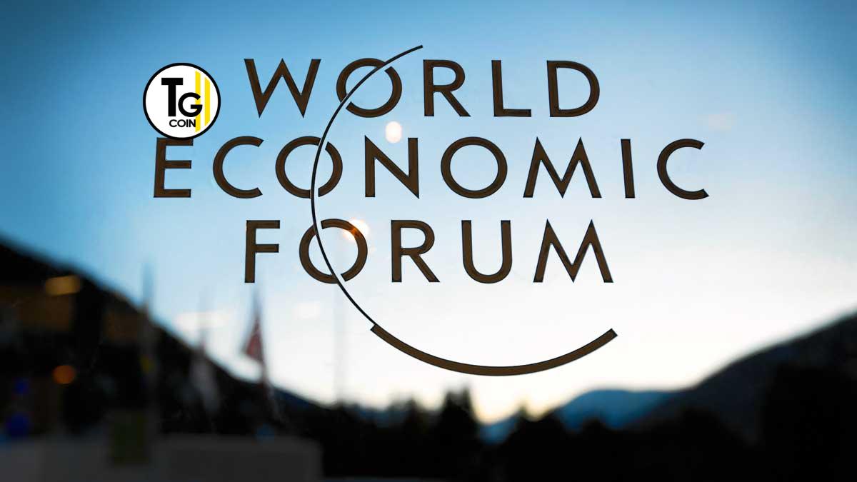 Il World Economic Forum è una fondazione senza fini di lucro nata nel 1971 e con sede in Svizzera. Il suo lavoro è finalizzato alla salvaguardia del pianeta.