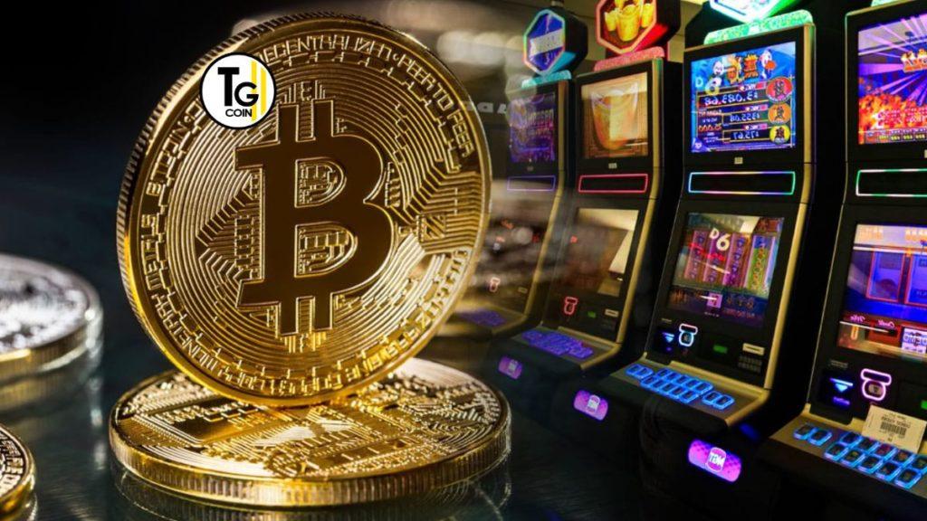 Questo rivoluzionerà il mondo delle slot machine e porterà nuova adozione delle criptovalute.