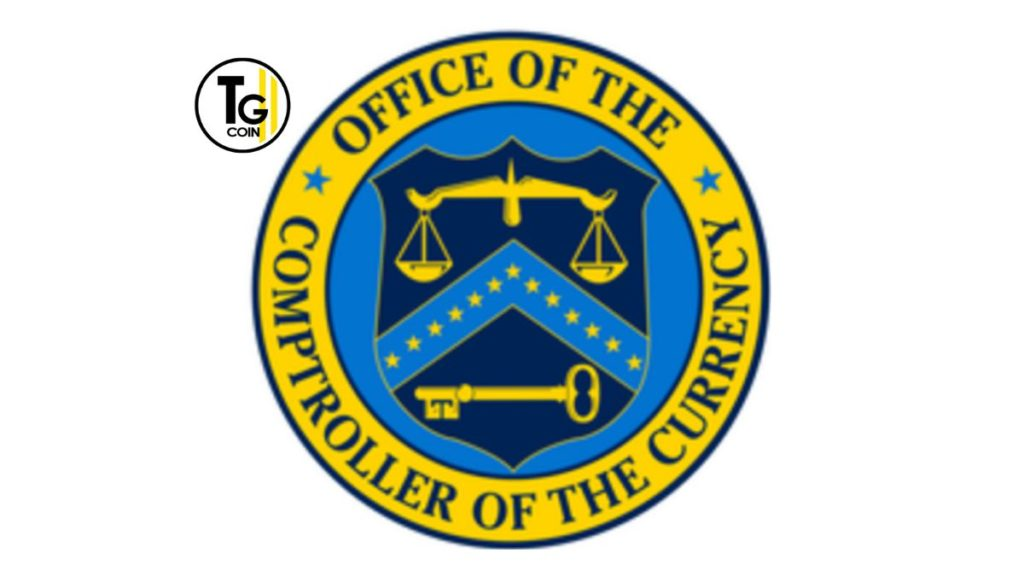 L' OCC con le sue lettere sta favorendo il mercato crittografico. Lo fa per un interesse intrinseco economico verso l'economia degli USA