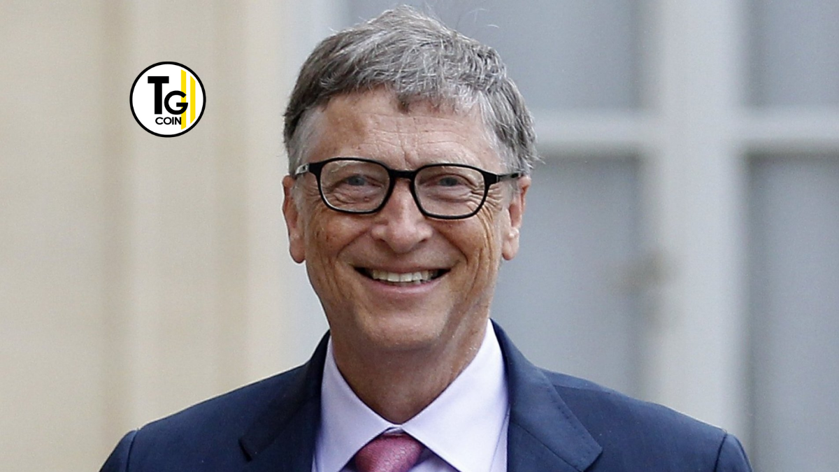 Bill Gates è un imprenditore, programmatore, informatico e filantropo statunitense. È meglio conosciuto come il principale fondatore di Microsoft Corporation.