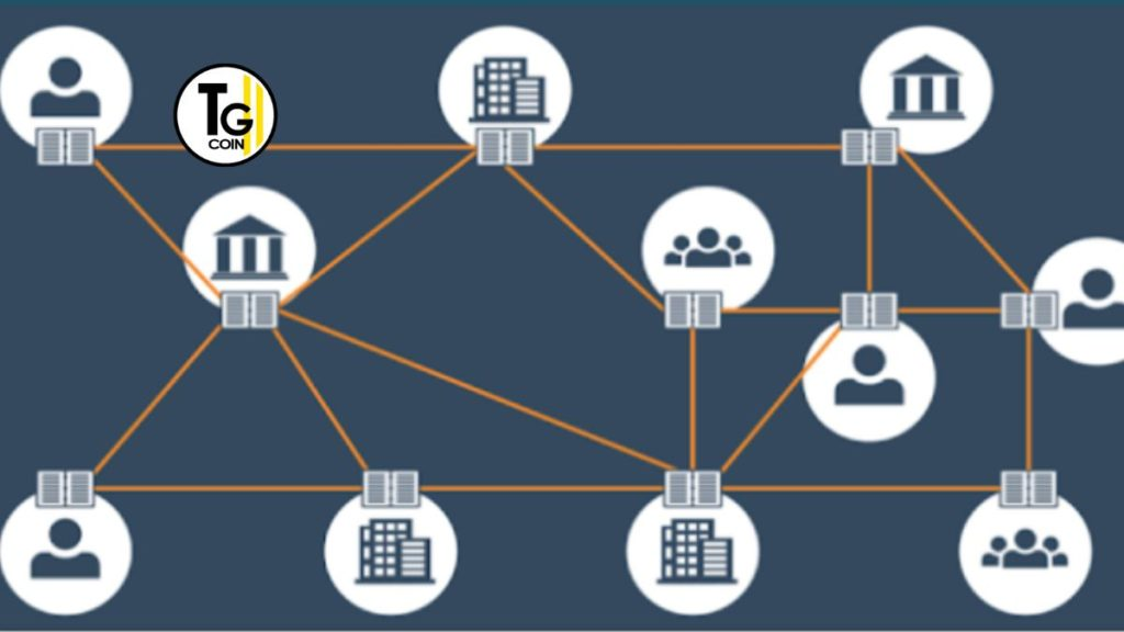 La blockchain insieme al DLT risolveranno dove l'uomo commette errori