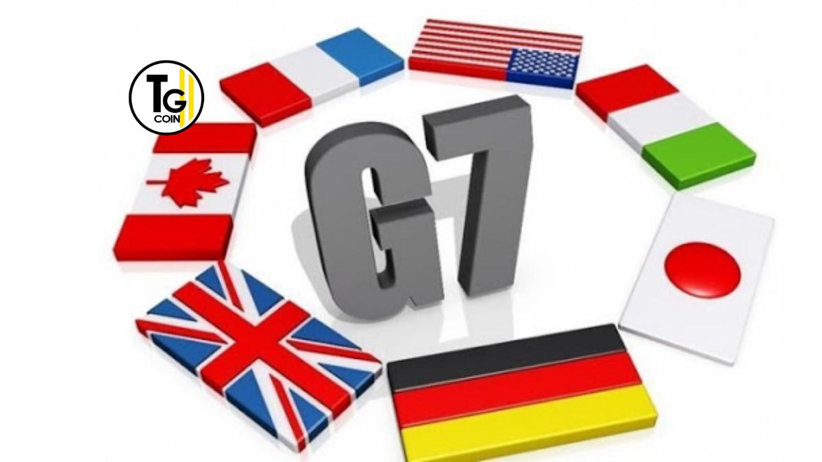 Il Gruppo dei Sette, di solito abbreviato in G7, è un'organizzazione intergovernativa ed internazionale composta dai sette maggiori Stati economicamente avanzati del pianeta, ossia: Canada, Francia, Germania, Giappone, Italia, Regno Unito e Stati Uniti d'America, nazioni sviluppate il cui peso politico, economico, industriale e militare è ritenuto di centrale importanza su scala globale.