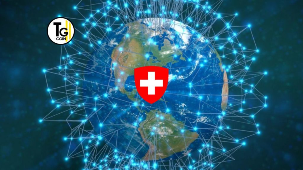 La Svizzera traina il settore della blockchain e cryptovalute