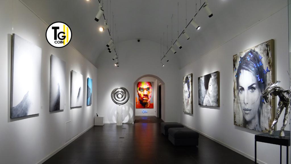L'imprenditore miliardario Mark Cuban sta costruendo una nuova galleria digitale per mostrare NFT in qualsiasi forma