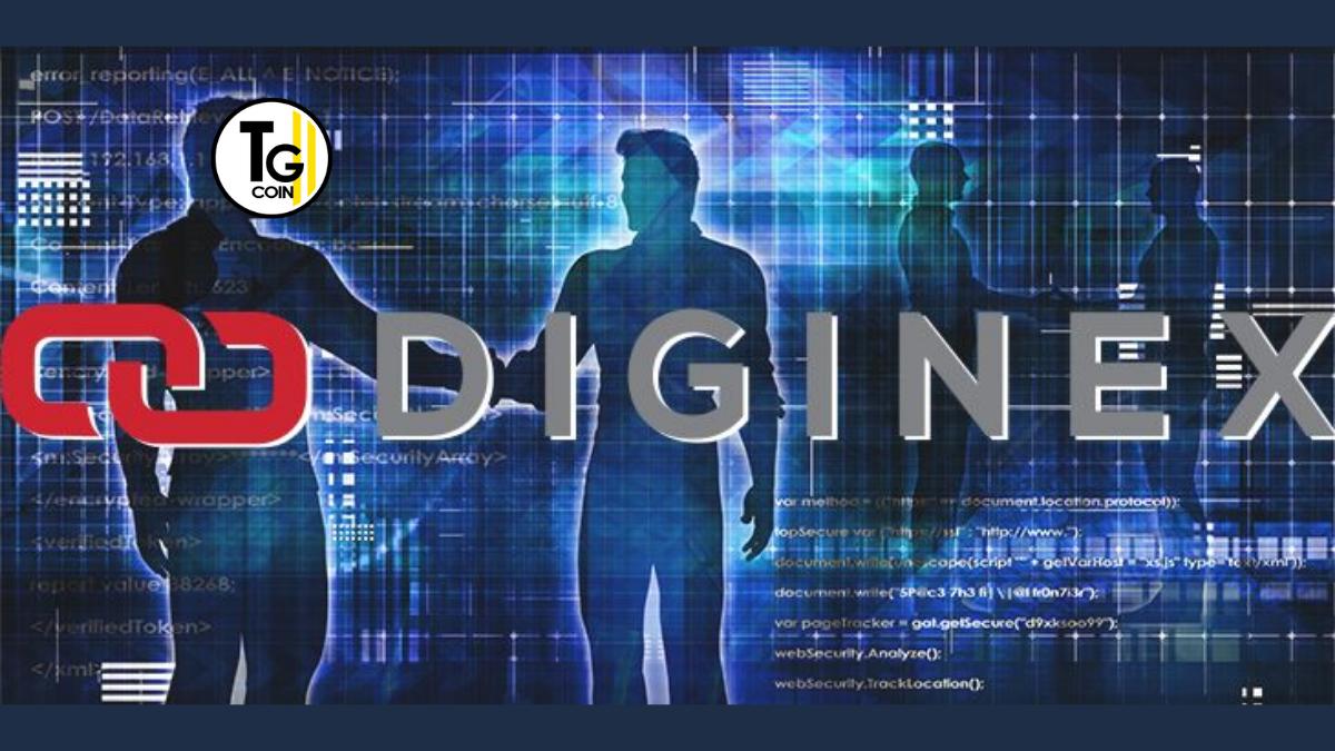 Diginex è una società di servizi finanziari per le risorse digitali. Focalizzata sulla fornitura di un ecosistema di criptovaluta e risorse digitali
