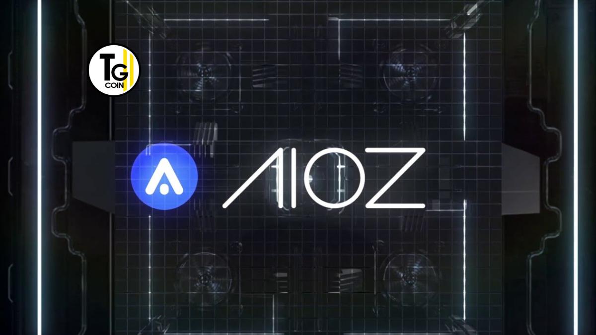 AIOZ Tube è il nuovo sito di streaming supportato dai rivoluzionari blockchain di Innovion e PAID Network