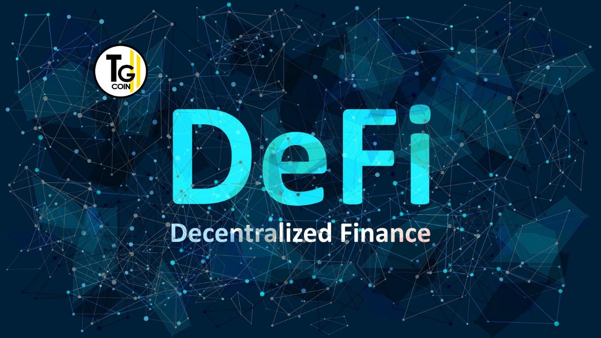 La DeFi è un vero e proprio sistema bancario alternativo alternativo a quello tradizionale