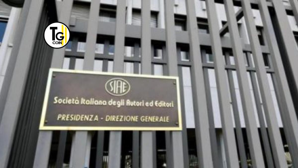 La Società Italiana degli Autori ed Editori o SIAE è un ente pubblico economico a base associativa, costituito nel 1882 a Milano.