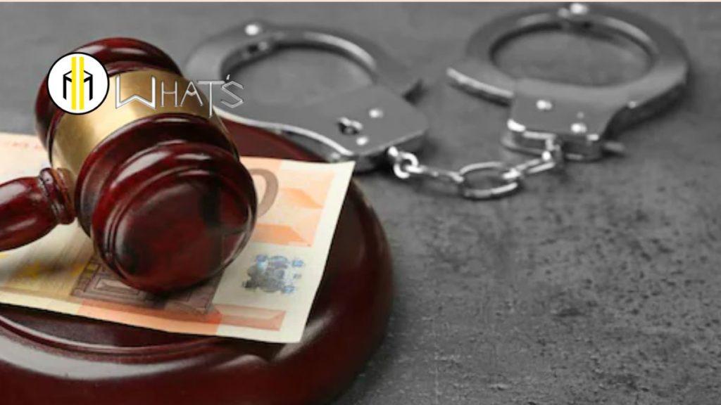Non dichiarare bitcoin può diventare reato penale. Arrivando a certi importi.