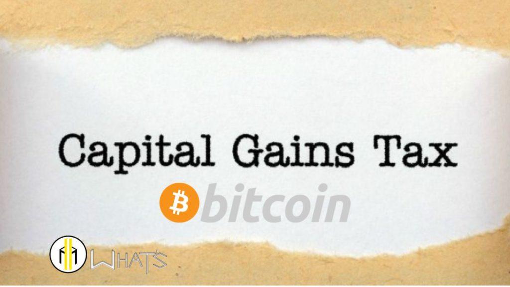 Le tasse su bitcoin devono pagarle tutti