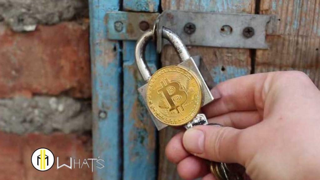 Tassazione bitcoin. Wallet chiavi private in mio possesso.