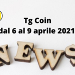 Ultimi aggiornamento di oggi 09-04-2021 news dal mondo bitcoin, cryptocurrencies, exchange crypto, piattaforme blockchain in italiano.