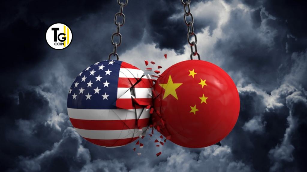 Bitcoin potrebbe essere utilizzato dalla Cina per minare la supremazia di USA e Europa. Questo secondo l'amministratore delegato di PayPal, Peter Thiel.