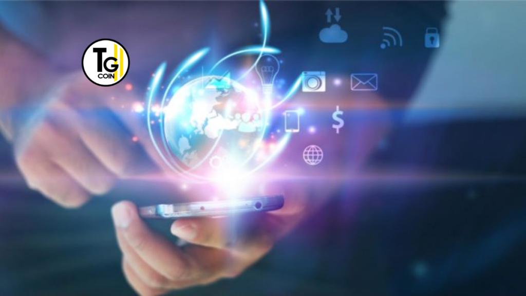 Hedera pubblicizza il suo hashgraph come una piattaforma blockchain di livello aziendale. In grado di elaborare migliaia di transazioni al secondo.
