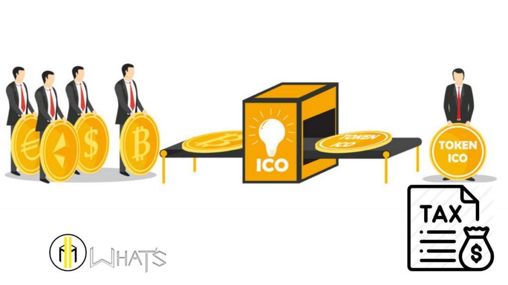 Anche Token bitcoin è tassato