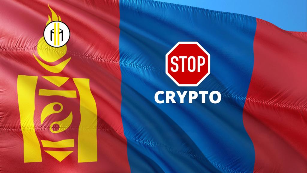 La Mongolia vuole rendere illegali 8 aree relative alle attività crittografica. La regione cinese prende una seria posizione.