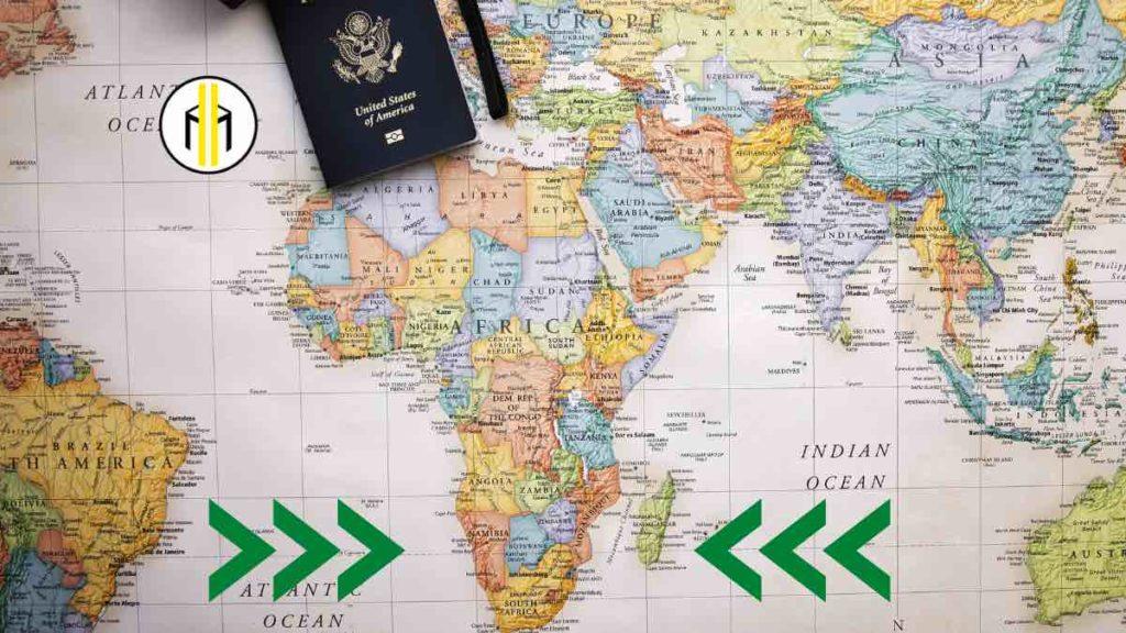 Il Sudafrica si trova in una posizione unica grazie allo sviluppo di progetti CBDC sia al dettaglio che all'ingrosso