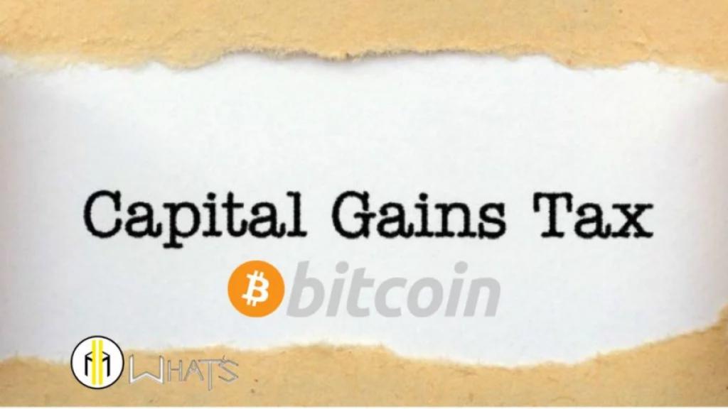 Le tasse su crypto devono pagarle tutti