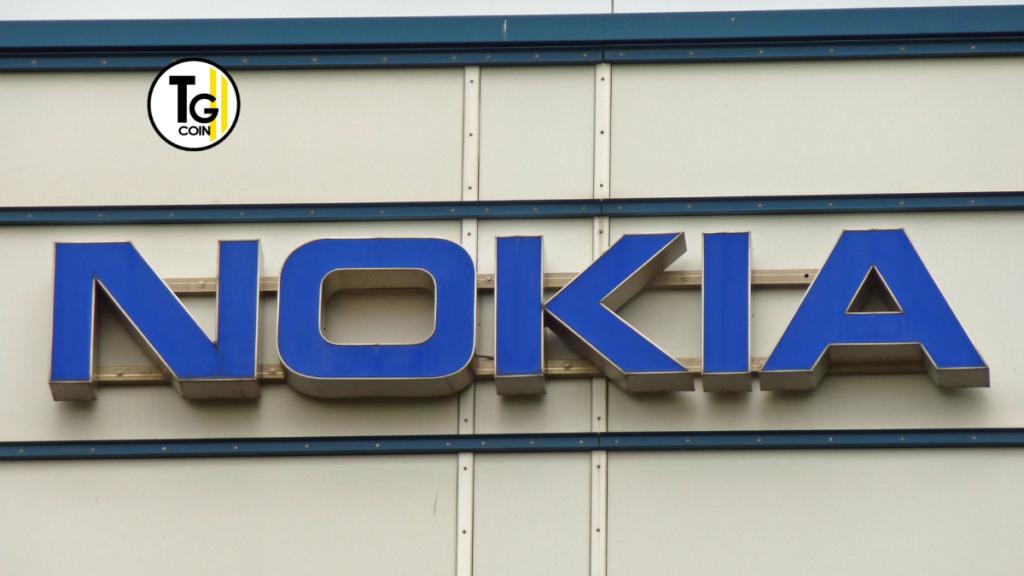 Nokia è una multinazionale finlandese, produttrice di apparecchiature per telecomunicazioni.