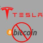 Il magnate sudamericano annuncia che Tesla ha sospeso gli acquisti di automobili in Bitcoin. Una decisione scioccante.