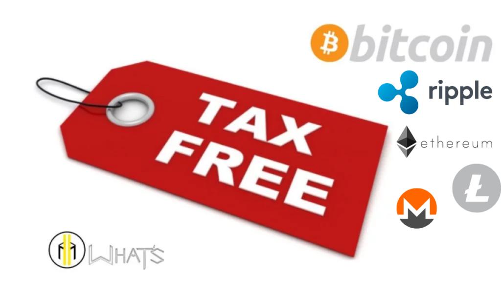 Se i bitcoin sono detenuti in paradisi fiscali. Le sanzioni raddoppiano