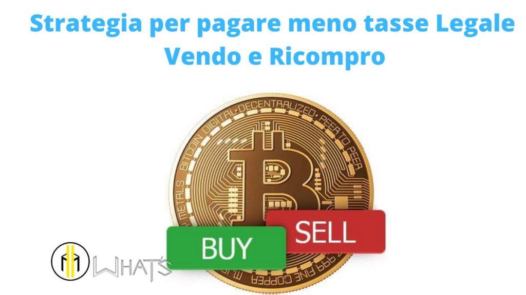 risparmiare fisco bitcoin in modo legale