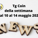 Ultimi aggiornamento di oggi 12-03-2021 news dal mondo bitcoin, cryptocurrencies, exchange crypto, piattaforme blockchain in italiano.