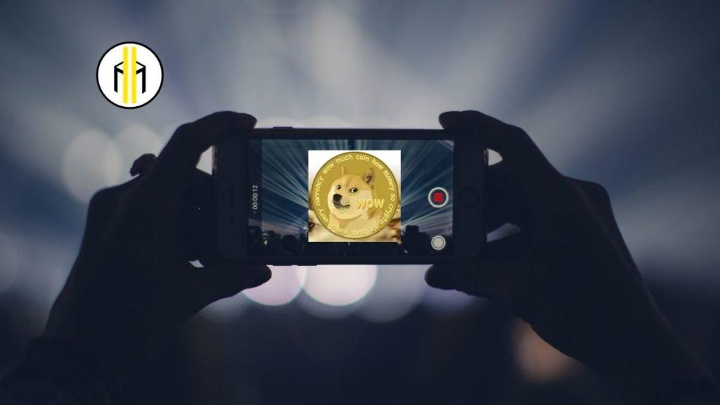 La comunità crittografica di Dogecoin vuole creare un festival musicale per celebrare il successo della criptovaluta.