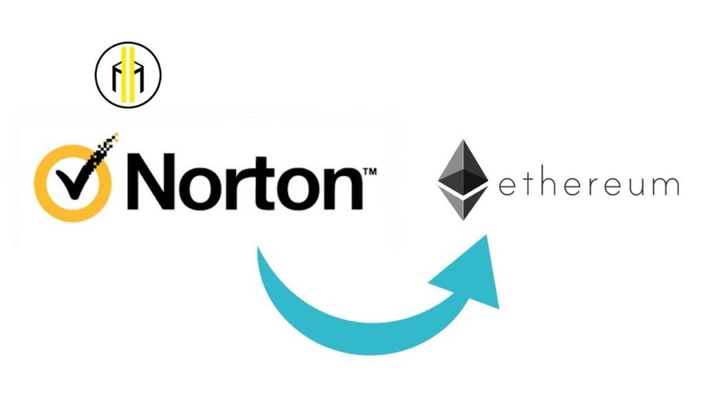 La società Norton aggiunge servizi di mining di criptovalute. Adesso può essere eseguita l'estrazione di Ethereum.