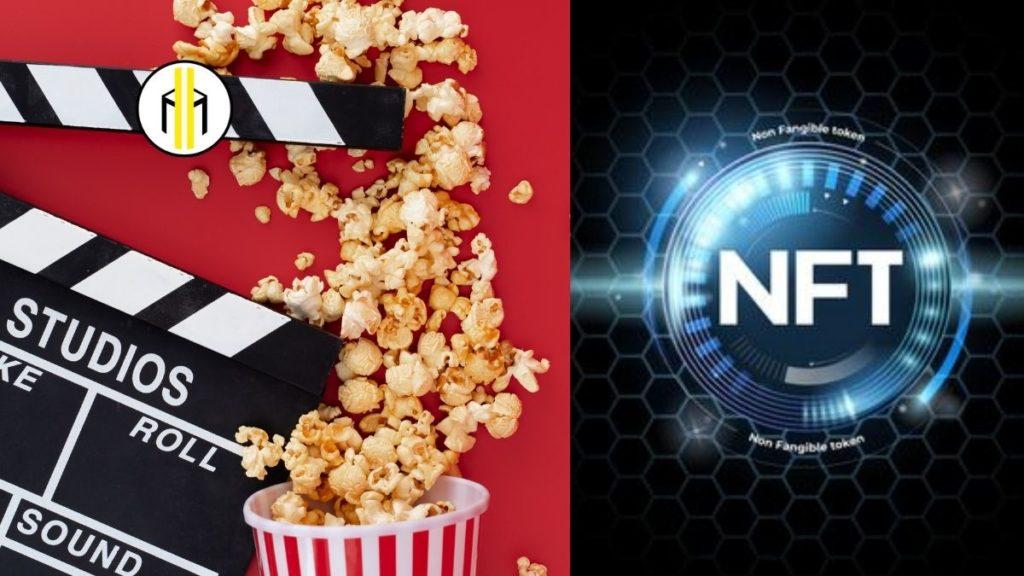 """Anthony Hopkins reciterà in un film che sarà distribuito come NFT. """"Zero Contact"""" sarà """"il primo lungometraggio NFT al mondo""""."""