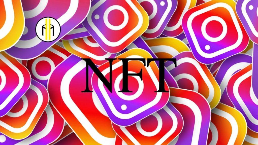 I token non fungibili vivono un periodo d'oro. Instagram vuole aggiornare le funzioni con gli oggetti da collezione NFT sulla sua app.